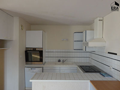 Appartement Nevers 2 chambres